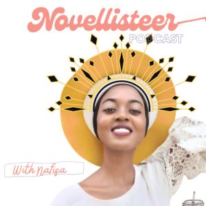 Novellisteer Podcast Cover